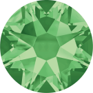 Swarovski Flat Backs No Hotfix 2088 SS30 Peridot 214
