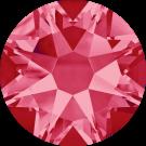 Swarovski Flat Backs No Hotfix 2088 SS16 Indian Pink 289