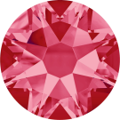 Swarovski Flat Backs No Hotfix 2088 SS30 Indian Pink 289