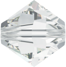 Swarovski Beads 5328 8mm XILION Bicone Crystal