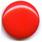 boutons 20mm rood rond glas