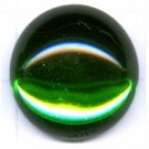 boutons 20mm betoverend groen rond