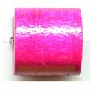 buisjes 10mm roze rechthoek hout