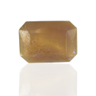 fancy stones glas 18mm bruin rechthoek glas