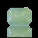 fancy stones glas 18mm groen2 rechthoek glas