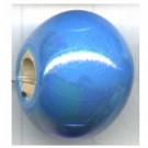 grootgatskralen 16mm blauw rond