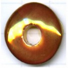 grootgatskralen 20mm oranje rond schijf