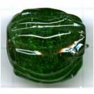 grootgatskralen 24mm groen grillig