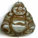hangers 35mm grijs boeddha