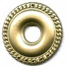 hangers 43mm goud rond