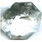kroonluchter onderdeel 30mm kristal rond