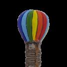 keramiek kralen 16mm luchtballon