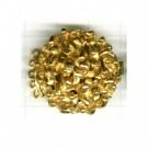 sluitingen 29mm goud rij