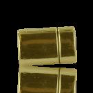 magneetsluitingen rechthoek 10mm goud