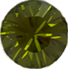 SWAROVSKI ROUND STONES 1088 8MM XIRIUS CHATON Olivine