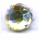 opnaaistenen 7mm kristal rond glas kleurnummer ab
