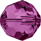 Swarovski Beads 5000 6MM Amethyst