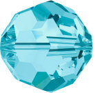 Swarovski Beads 5000 6MM Aquamarine 202