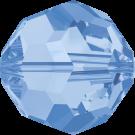 Swarovski Beads 5000 6MM Light Sapphire 211