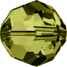 Swarovski Beads 5000 6MM Olivine