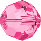 Swarovski Beads 5000 6MM Rose