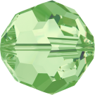 Swarovski Beads 5000 8MM Peridot