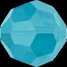 Swarovski Beads 5000 8MM Turquoise