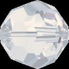 Swarovski Beads 5000 8MM White Opal