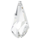 Swarovski Pendant Polygon Druppel 6015MM21001