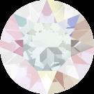 SWAROVSKI ROUND STONES 1088 7MM XIRIUS CHATON Crystal Aurore Boreale