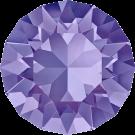 SWAROVSKI ROUND STONES 1088 7MM XIRIUS CHATON Tanzanite