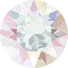 Swarovski Roundstones 1088 8MM CHATON Crystal Aurore Boreale 001 AB