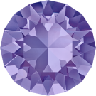 Swarovski Roundstones 1088 8MM CHATON Tanzanite 539