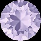 Swarovski Roundstones 1088 8MM CHATON Violet 371