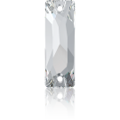 SwarovskiCosmic Baguette Sew On Rhinestone18mm Crystal