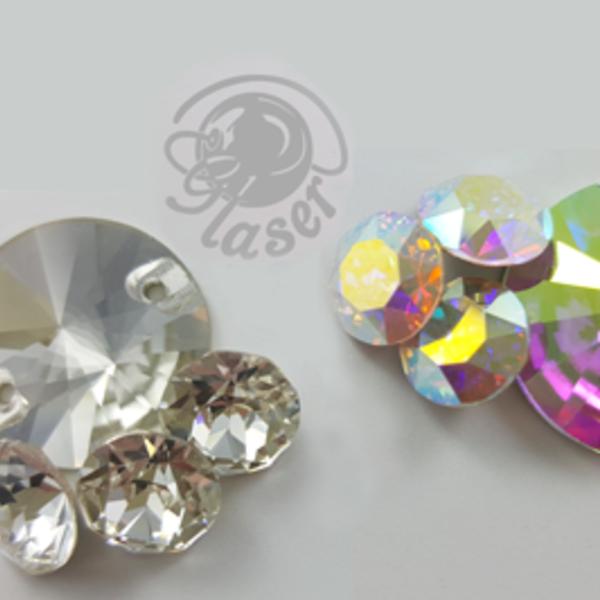 Verschil Crystal en Crystal AB