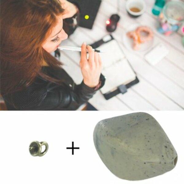 Doe het zelf sieraden maken inspiratie tip