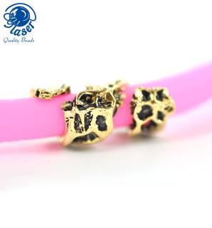 Bracelet inspiration Nr 1092 pink
