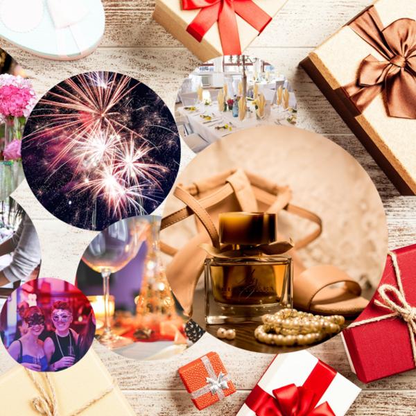 5 Tips Feestelijke Sieraden & Tafel Decoratie voor de feestdagen