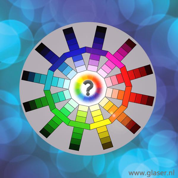 3 Tips om kleuren te combineren in sieraden