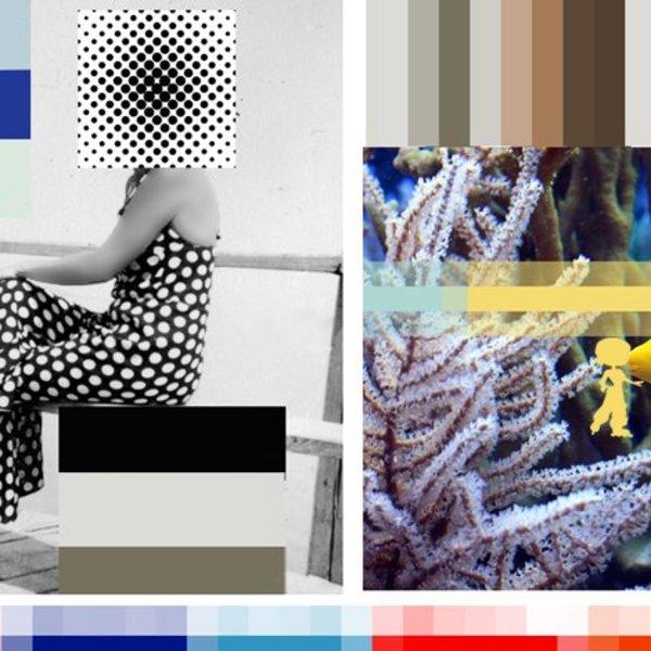 Welke mode kleuren zijn belangrijk in 2019 en 2020?