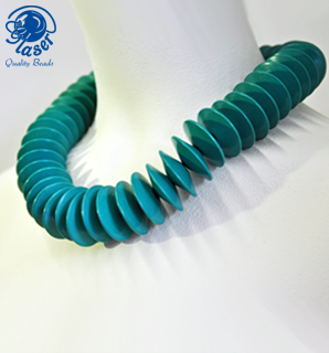 Jewelry Inspiration Turquoise Necklace Nr 1090