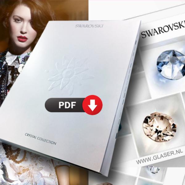 Swarovski catalogus