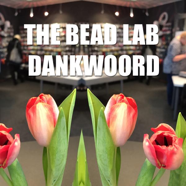 Bead Lab Dankwoord