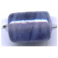 buisjes 15mm paars cilinder glas
