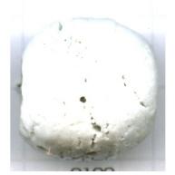 grootgatskralen 20mm wit ovaal