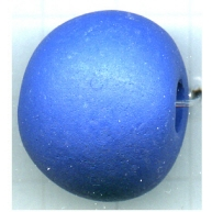 grootgatskralen 25mm blauw rond kleurnummer 403