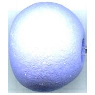 grootgatskralen 25mm blauw rond