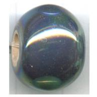 grootgatskralen 16mm blauw rond kleurnummer 156