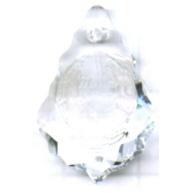 Swarovski pendants 22mm barok kristal